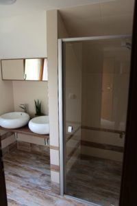 Koupelna v Chaloupce