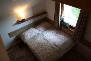 1. pokoj v Chaloupce