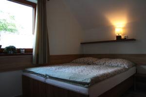 2. pokoj v Chaloupce