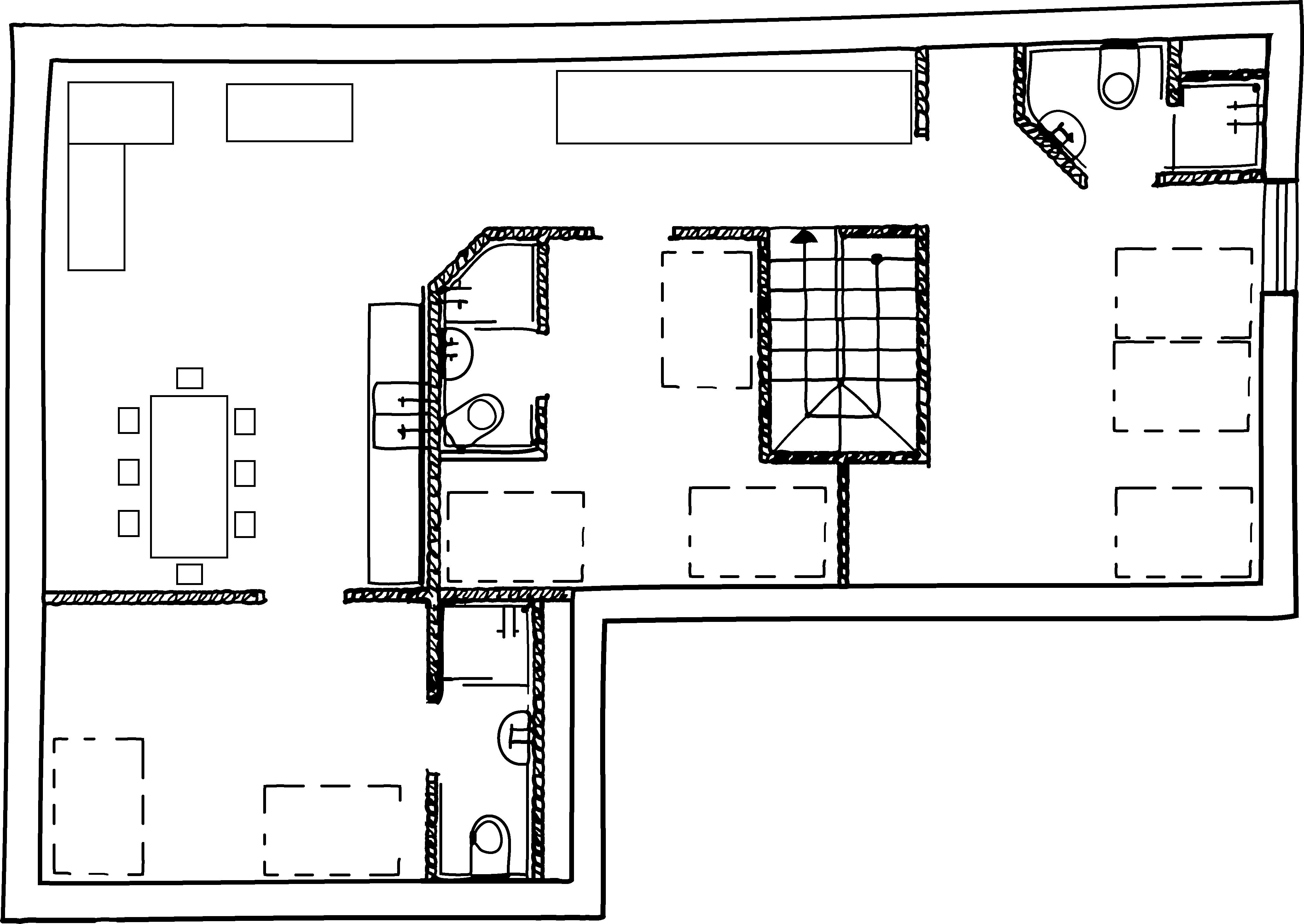 půdorys